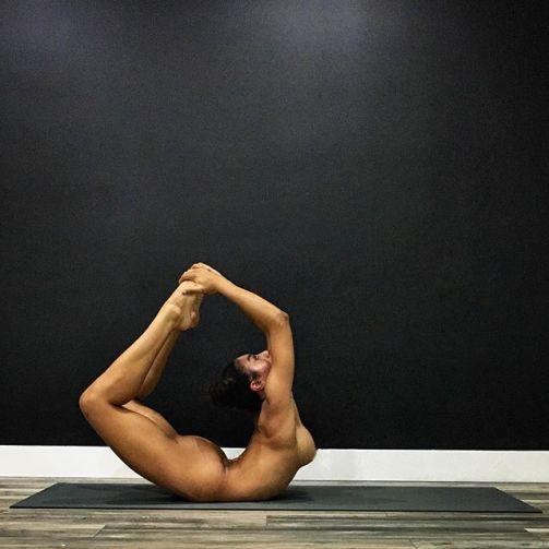 Ouroboros 🐍 #yogaafterdark
