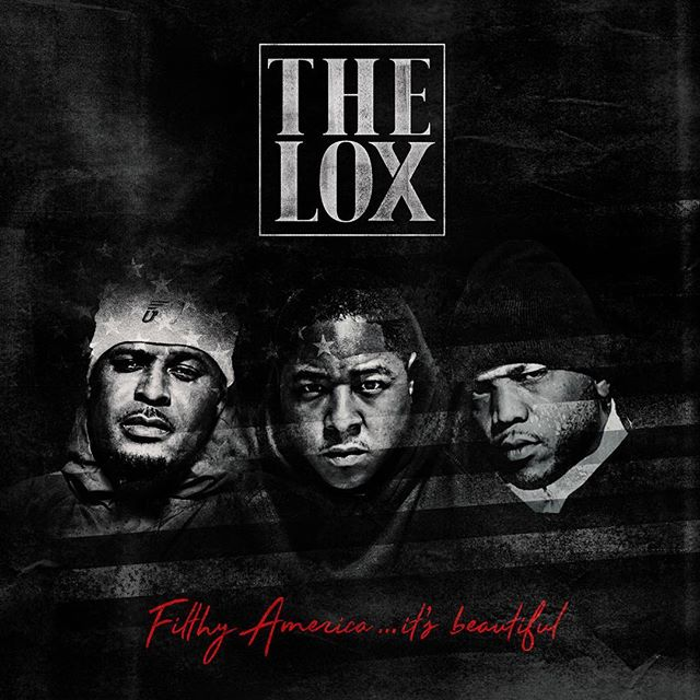 Welcome @Real_LOX to #RocNation. New album #FilthyAmerica…It's Beautiful coming 12/16. Link in bio for more info.